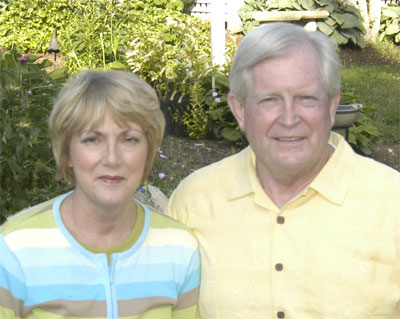 Betty Huskins, David Huskins: Ridgetop Associates